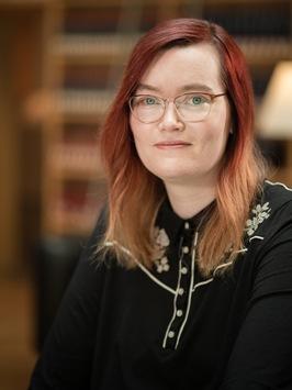 """Einheitsbotschafterin Thüringen / Olivia Vieweg: """"Vielleicht braucht es doch eine Art Ost-Quote"""""""