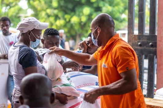 """Nach dem Erdbeben in Haiti: Wenig Aufmerksamkeit, große Not / Hilfsorganisationen im Bündnis """"Aktion Deutschland Hilft"""" sehen sich mit Versorgungslücken und logistischen Hürden konfrontiert"""