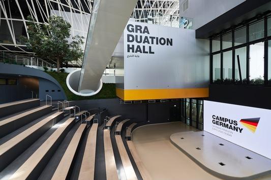 Die Welt in Bewegung bringen – auf der Expo 2020 Dubai