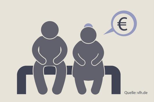 Neu ab 2021: Die Grundrente