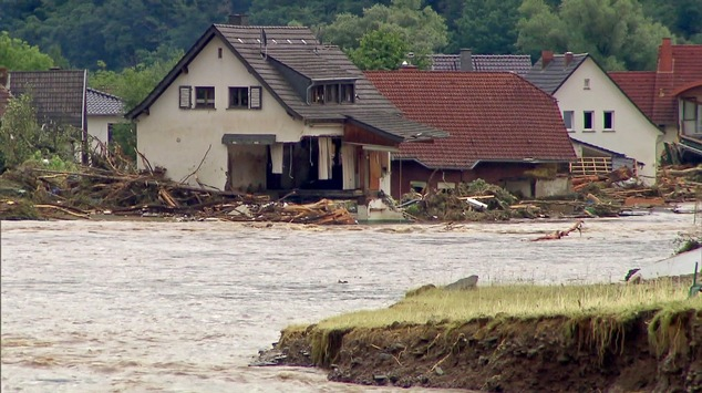 Drei Monate nach der Flut – Wie geht es den Menschen?