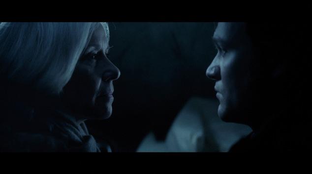 Kurzspielfilm / Der verlorene Kaiser / Beziehungsdrama im eisigen Winter Islands
