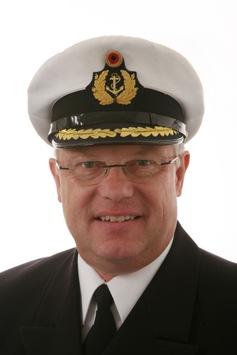 Marineoperationsschule Bremerhaven unter neuem Kommando