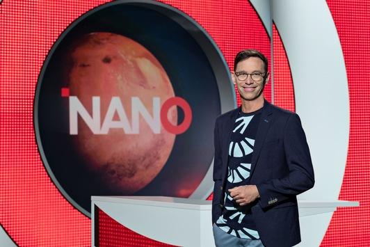 """""""nano spezial: Verleihung des Deutschen Umweltpreises 2021"""""""