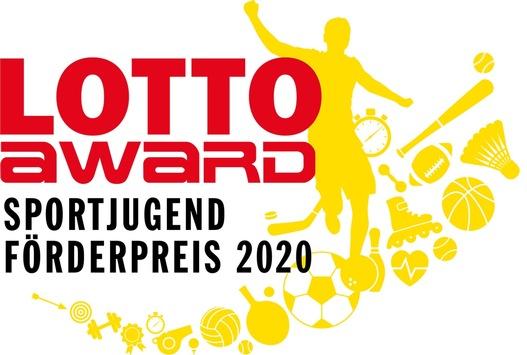 Lotto Sportjugend-Förderpreis: 100.000 Euro für vorbildliche Vereine in Baden-Württemberg