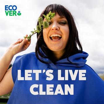 """""""LET'S LIVE CLEAN"""": Die Antwort auf die Zukunftsfragen im Kampf gegen Kleidungsmüll"""
