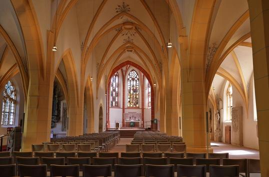 Kirchliche Sendungen am Wochenende 31. Juli/ 1. August im Ersten