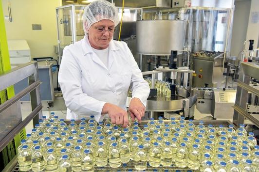 Das richtige Arzneimittel zur richtigen Zeit am richtigen Ort / Die Tiergesundheitsindustrie muss auch in Krisenzeiten die stabile Versorgung mit Tierarzneimitteln gewährleisten