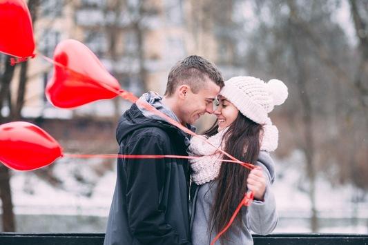 Ist die Liebe einmal verloren, ist alles verloren – keinesfalls! Es ist nie vorbei