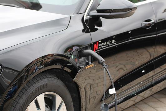 E-Mobilität Goseburg-Zeltberg – Elektro Burmester setzt neue Maßstäbe