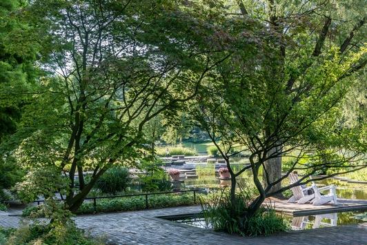 European Green Cities Award: Bewerbungsfrist bis zum 20. August 2021 verlängert