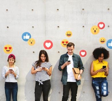 """Kaspersky-Studie zeigt: Social-Media-Nutzer suchen """"einseitige"""" Beziehungen, um der Lockdown-Realität zu entkommen"""