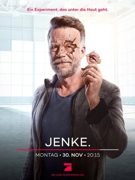 """""""JENKE."""" auf allen Kanälen erleben: ProSieben startet Marketing-Kampagne zur neuen Reihe mit Jenke von Wilmsdorff"""