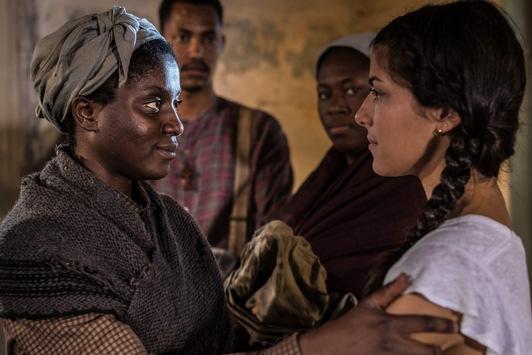"""""""Triff Harriet Tubman"""" mit ABU-Award ausgezeichnet / KiKA-Geschichtsformat """"Triff…"""" erhält Preis in Kuala Lumpur"""