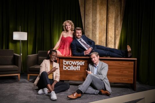 """""""Browser Ballett – Satire in Serie"""": neue Folgen der erfolgreichen ARD-Satire nach dem """"Wort zum Sonntag"""""""