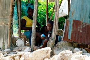 Haiti: Zwei deutsche Nothilfe-Experten unterstützen Einsatz / Zwei Einsatzkräfte der Malteser sind Donnerstagabend Richtung Haiti geflogen, um das 24-köpfige Team im Erdbebengebiet zu verstärken.