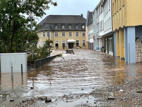 """Unwetter Deutschland: Rettung von Leben weiterhin oberste Priorität / Organisationen von """"Aktion Deutschland Hilft"""" unterstützen bei Evakuierungen, betreuen Betroffene und überlastete Einsatzkräfte"""