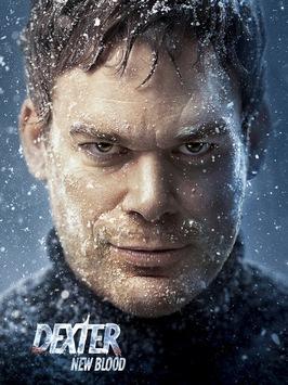 """Sky Ticket im November: """"Dexter: New Blood"""", """"Billions"""" mit neuen Folgen und brandaktuelle Filmhits wie """"Cash Truck"""" mit Jason Statham"""
