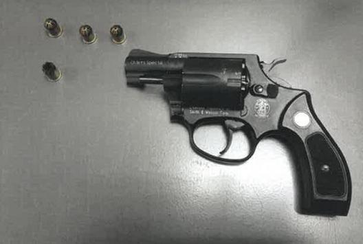 BPOL NRW: Erneut Revolver am Dortmunder Hauptbahnhof sichergestellt – Bundespolizei nimmt aggressiven Bochumer in Gewahrsam