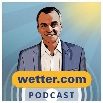Pressemitteilung: Wetter-Podcast reloaded – wetter.com erweitert Audioformat