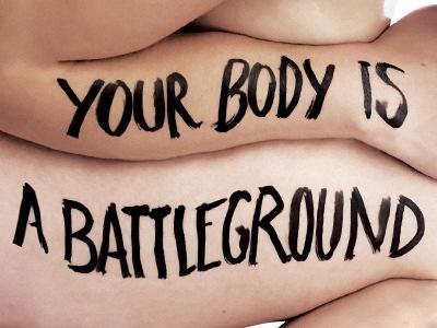 """Your body is a battleground: Ultrakonservative Strategien zur Wiederherstellung einer """"natürlichen Ordnung"""" / Zweitägiges öffentliches Forum im Frankfurter Kunstverein"""