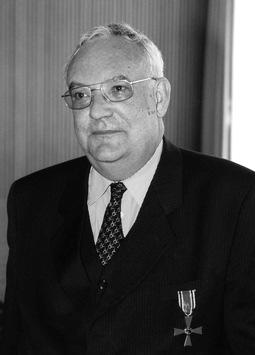 Arbeiter-Samariter-Bund trauert um Dr. Friedhelm Bartels
