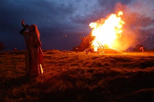 Halloween ist ein traditionell irisches Fest / Die grüne Insel ist die Wiege der ursprünglich keltischen Feierlichkeit – zahlreiche Bräuche sind überliefert und werden auch heute noch praktiziert