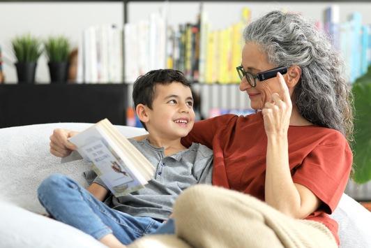 Die große Lust am Lesen – eine Forsa-Studie unter Senioren zum Weltbuchtag
