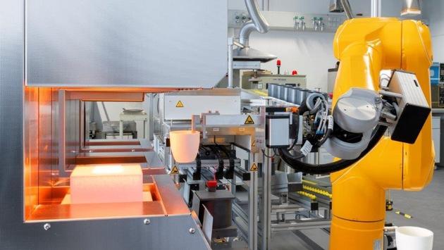 Digitalisierung: Innovations-Plattform MaterialDigital startet in zweite Phase