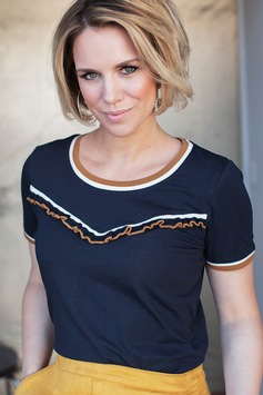 Sandra Kuhn wechselt von RTL zu BILD LIVE / RTL Explosiv-Moderatorin zukünftig beim TV-Sender BILD