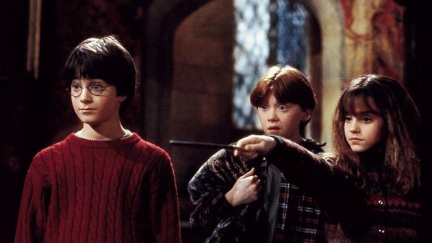 Zwischen den Jahren feiert Sky die Wunder der Wizarding World – mit Sky Cinema Harry Potter