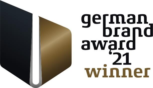 PoBeau gewinnt den German Brand Award