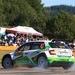EM-Spitzenreiter Kreim überzeugt mit Bestzeit beim WM-Heimspiel - SKODA führt in der WRC 2 / Spektakuläre Bestzeit: Fabian ...