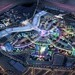 Konsortium mit Expomobilia gewinnt die Ausschreibung für den niederländischen Pavillon der Dubai EXPO 2020. Expo 2020 Dubai ...