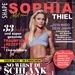 Sophia Thiel Magazin von SHAPE/Bauer Premium / Weiterer Text über ots und www.presseportal.de/nr/53324 / Die Verwendung ...
