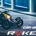 Can-Am Ryker. Die dreirädrigen Fahrzeuge des kanadischen Herstellers BRP (Bombardier Recreational Products), vereinen die ...