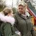 """Beim Ausflug in den Tierpark ergreift Silvia Wollny die Gelegenheit und führt ein """"Frau zu Frau""""-Gespräch mit Tochter ..."""