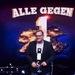 """Insgesamt 474.590 Mal wurde die """"Alle gegen Einen""""-App vor der vierten Ausgabe der neuen ProSieben-Liveshow am Samstag, 10. ..."""