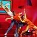 Titel: Masters of Dance;  Folge: 5; Finale;  Person: Vinzenz Dörlitz; Dennis Catalano;Anita Fast;  Copyright: ProSieben/Guido ...