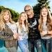 Die Abenteuer der Glamour-Familie verfolgten am Montagabend bis zu 1,21 Mio. Zuschauer. Neben dem Skiurlaub in Obertauern ging ...