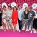 Zahlreiche, internationale Superstars auf dem pinken Teppich beim Late Night Shopping in Soltau / SOLTAU, GERMANY - AUGUST 03: ...