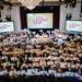 Rund 260 NABU-Delegierte tagten am Wochenende zur NABU-Bundesvertreterversammlung in Hamburg und verabschiedeten eine ...